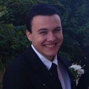Dillon Michael Sadler Obituary Photo