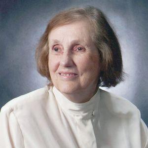 Barbara S. (nee Stull) Black