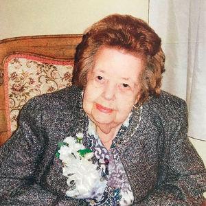 Maxine C. Brown
