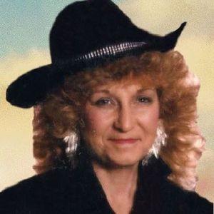 Hazel  Martin Suggs Obituary Photo