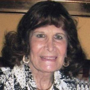 Wanda  Josephine Komick