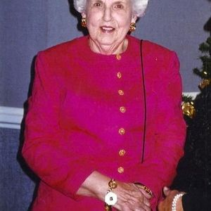 Mary Nell Eichelberger