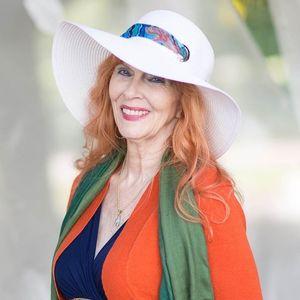 Cheri M. Bentley-Buckman