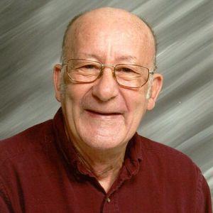 "Joseph Paul ""Uncle Paul"" Hinkle Obituary Photo"