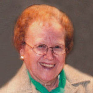 Helen A. (nee Nowak) Kozlowski