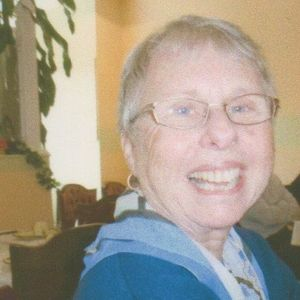 Carol Ann Newman Obituary Photo