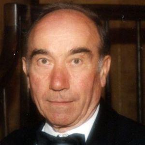 Mr. Daniele Graziani Obituary Photo