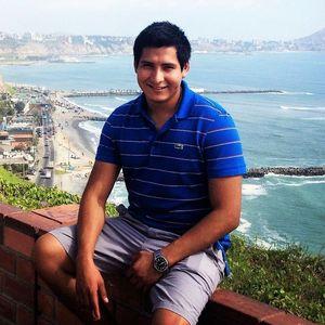 Andres  G.  Arzapalo Sedano Obituary Photo