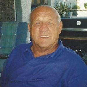 Edmond Joseph Theriault, Jr. Obituary Photo