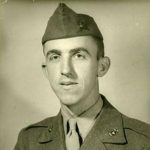 Ernest  Ray  Fox Obituary Photo