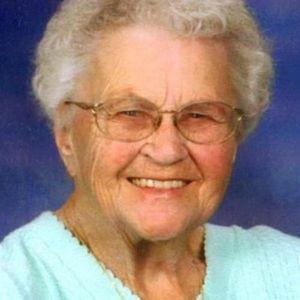 Dorothy M. Zmolik