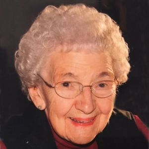 "Eleanor M. ""Ellie"" Mitchell Obituary Photo"