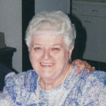 Mary C. Connell