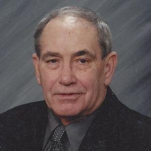 James Irving, Sr.