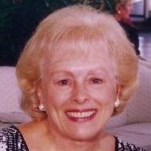 Nancy Ellen Enochs