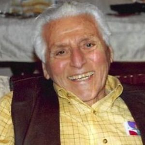 Pasquale Antonio DeAngelis