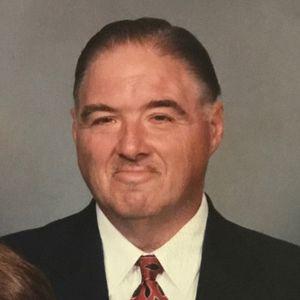 Edward Francis Longshore Obituary Photo