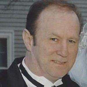 Joseph Francis Ronan Obituary Photo