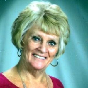 Dawn Ellen Heath