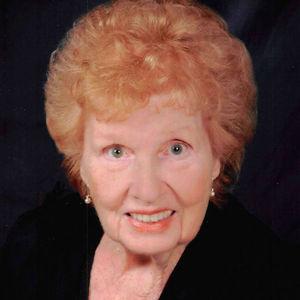 Betty Hoyle Powell Obituary Photo