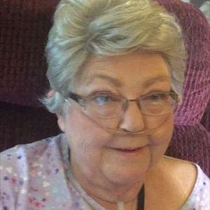 Mrs.  Evelyn  M. Johnston