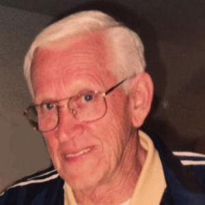 EDWARD E. MURAN, SR.