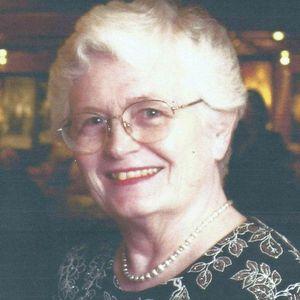 Anne Britton Ammerman