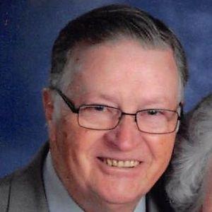 Jerry Leonard Allred, Sr. Obituary Photo
