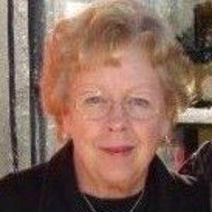 Lynda Elaine Stuart Soots Obituary Photo