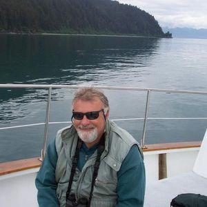 Tom Lewis Obituary Photo