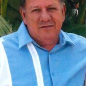 Joaquin Fuster Obituary Photo