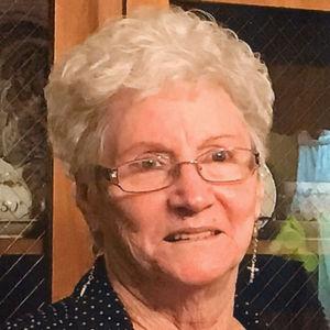 Hilda Mae Abshire LeBlanc