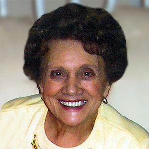 Mary Jane Trupiano Obituary Photo