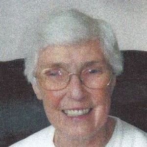 Sister Jean  Streibig Obituary Photo