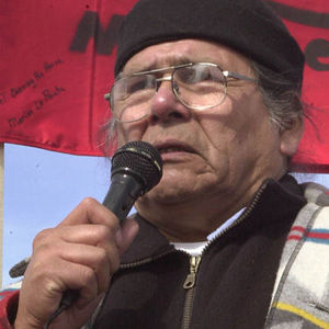 Dennis Banks Obituary Photo