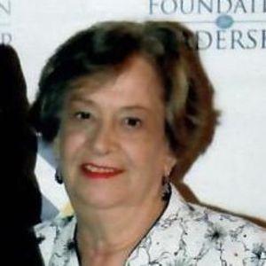 Lila Kaplan Whetstone