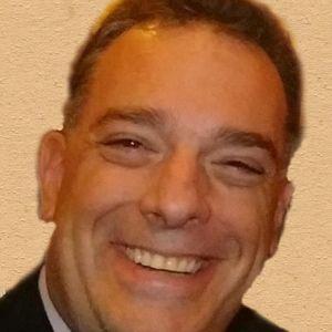 Anthony T. D'Amico Obituary Photo