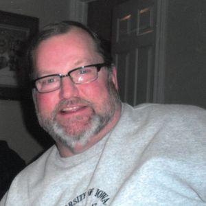 Kevin D. Ades Obituary Photo