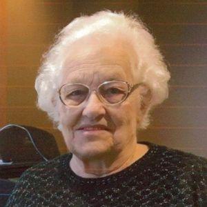 Betty  F. Tietz