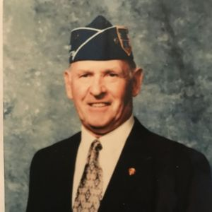 Richard L. Kline Obituary Photo