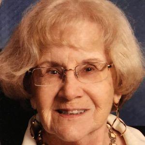 Mrs. Jo Ann Henson Taffer