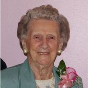 Irene  B. (Hall) Dufault Obituary Photo