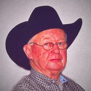 """John """"Jack"""" Christensen"""