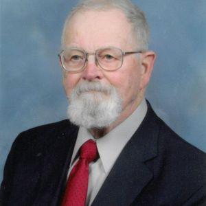 RIchard H. Schmidt Obituary Photo