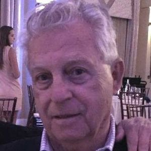 Mr. Allan R. Thompson Obituary Photo