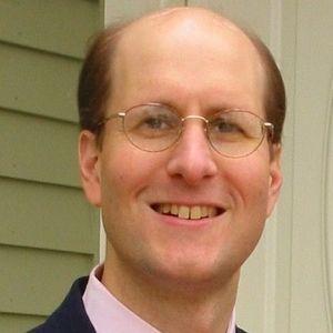George William Warren Packard