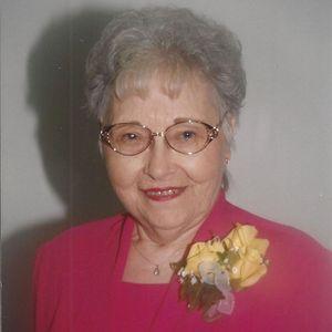 Mildred Reed Ebert