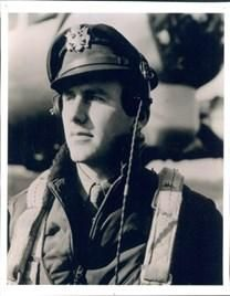 Redmond Power Fraser obituary photo