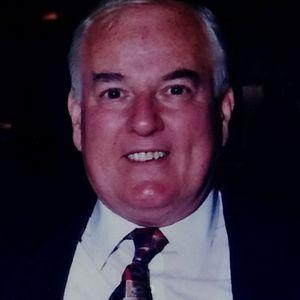 Edward A. McCormack Obituary Photo