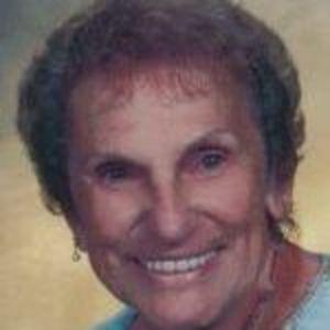 Emelie M. GRANFORS